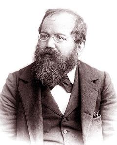 Wilhelm Steinitz 1836 - 1900