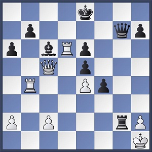 Paschall-Hanke, White to move