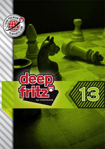 Deep Fritz 13