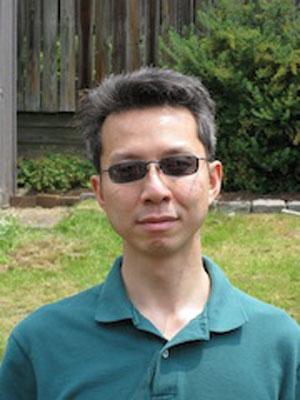 Franklin Chen